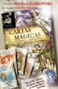 Portada de CARTAS MAGICAS PARA VIVIR EN LA NUEVA TIERRA