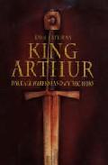 Portada de KING ARTHUR: DARK AGE WARRIOR AND MYTHIC HERO