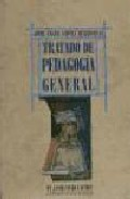 Portada de TRATADOS DE PEDAGOGIA GENERAL: LA EDUCACION DE LA COMPLEJIDAD HUMANA