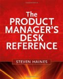 Portada de THE PROJECT MANAGER'S DESK REFERENCE