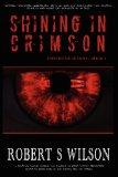Portada de SHINING IN CRIMSON: 1 (EMPIRE OF BLOOD)