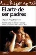Portada de EL ARTE DE SER PADRES