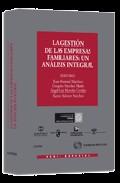 Portada de LA GESTION DE EMPRESAS FAMILIARES: UN ANALISIS INTEGRAL