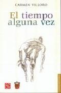 Portada de EL TIEMPO ALGUNA VEZ