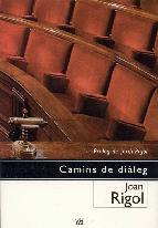 Portada de CAMINS DE DIÀLEG (EBOOK)