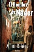 Portada de EL HOMBRE DE NADOR