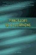 Portada de PRACTICAS DE E - LEARNING