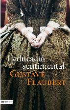Portada de L'EDUCACIÓ SENTIMENTAL (EBOOK)
