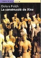 Portada de LA CONSTRUCCIÓ DE XINA. (EBOOK)
