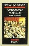 Portada de SOSPECHOSOS HABITUALES