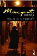 Portada de MAIGRET EN EL PICRATT S