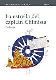 Portada de LA ESTRELLA DEL CAPITAN CHIMISTA
