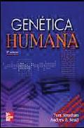 Portada de GENETICA HUMANA