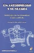 Portada de ANTROPOLOGIA Y SU SUEGRA