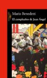 Portada de EL CUMPLEAÑOS DE JUAN ÁNGEL (EBOOK)