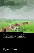 Portada de CULTURA Y PASION