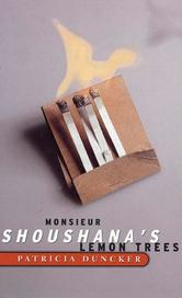 Portada de MONSIEUR SHOUSHANA'S LEMON TREES