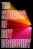 Portada de THE STORIES OF RAY BRADBURY