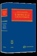 Portada de CONTROL CUENTAS PUBLICAS