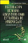 Portada de ELABORACION DE MAPAS SEMANTICOS COMO ESTRATEGIA DE APRENDIZAJE