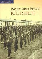 Portada de K. L. REICH (EBOOK)