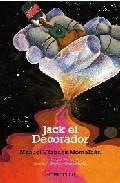 Portada de JACK EL DECORADOR