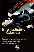 Portada de EL AMADISIMO ROLANDO