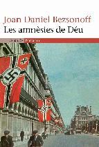 Portada de LES AMNÈSIES DE DÉU (EBOOK)