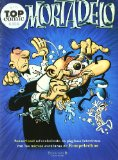 Portada de MORTADELO (TOP COMIC Nº 8)