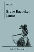 Portada de BREVE BAEDEKER LUNAR
