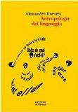 Portada de ANTROPOLOGIA DEL LINGUAGGIO (GLI ARGONAUTI)