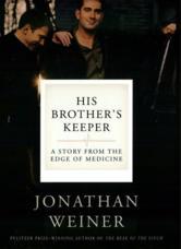 Portada de HIS BROTHER'S KEEPER
