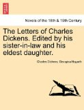 Portada de THE LETTERS OF CHARLES DICKENS. EDITED B