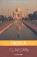 Portada de INDIA: DESDE EL YOGA AL KARMA. TODOS LOS MITOS Y TRADICIONES ESPIRITUALES DE LA INDIA
