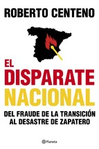 Portada de EL DISPARATE NACIONAL