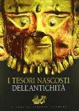 Portada de I TESORI NASCOSTI DELL'ANTICHITÀ (TESORI SENZA TEMPO)