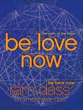 Portada de BE LOVE NOW