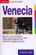 Portada de VENECIA (2ª ED.)