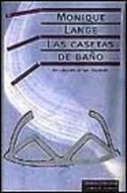 Portada de LAS CASETAS DE BAÑO