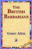 Portada de THE BRITISH BARBARIANS