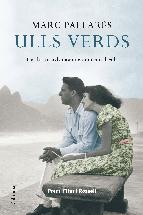 Portada de ULLS VERDS (EBOOK)