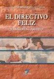 Portada de EL DIRECTIVO FELIZ