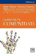 Portada de CONSTRUIR COMUNIDAD (EBOOK)
