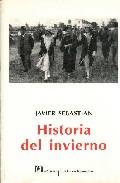 Portada de HISTORIA DEL INVIERNO