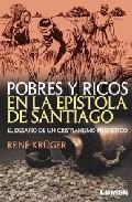 Portada de POBRES Y RICOS EN LA EPISTOLA DE SANTIAGO