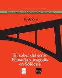 Portada de EL SABER DEL ERROR - EBOOK
