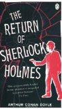 Portada de THE RETURN OF SHERLOCK HOLMES