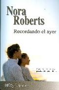 Portada de RECORDANDO EL AYER