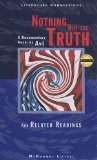 Portada de NOTHING BUT THE TRUTH: A DOCUMENTARY NOVEL (LITERATURE CONNECTIONS)