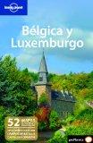 Portada de BELGICA Y LUXEMBURGO 2010